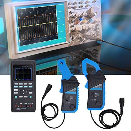 Osciloscopio de diagnóstico Accesorios de prueba automotriz Osciloscopio automotriz para detectar señales de sensor(European regulations)