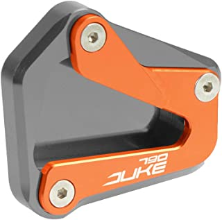 Color : OT MUJUN Reserva Aparcamiento Soporte Lateral Kickstand for KTM 150 200 250 300 350 400 450 500 530 XC XCW XCF XCFW EXC Six D/ías EXCF EXCF for Husqvarna