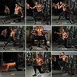 Zoom IMG-2 telagoo elastici fitness set fasce