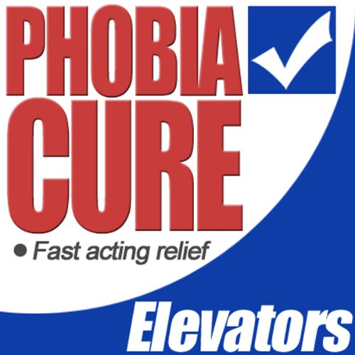 Phobia Cure cover art