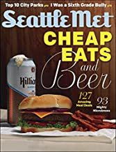 Seattle Met - Magazine Subscription from MagazineLine (Save 76%)