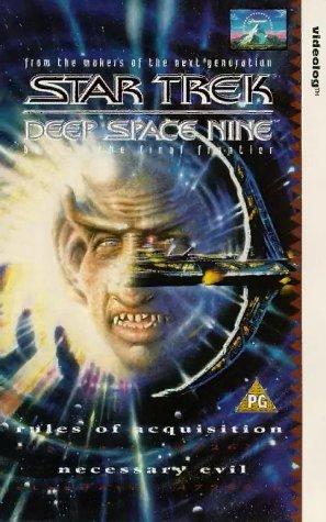 Star Trek - Deep Space Nine 14