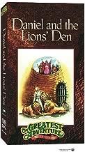 Greatest Adventure: Daniel & Lions' Den VHS