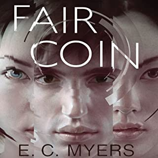 Fair Coin cover art