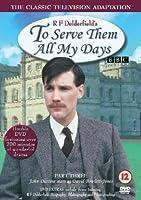 To Serve Them All My Days [DVD]