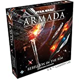 Fantasy Flight Games Star Wars Armada: Rebellion in The Rim
