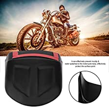 The Alley - Motorcycle Front Extender HuggerFront Mudguard Extension Fit For Honda NC700S NC700X NC750S NC