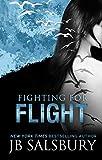 Fighting for Flight...image