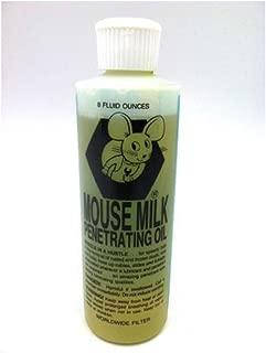 Mouse Milk Oil 8 Oz