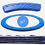 We R Sports® Replacement Trampoline Spring Cover Padding Pads 6ft 8ft 10ft 12ft 14ft 16ft (6FT)