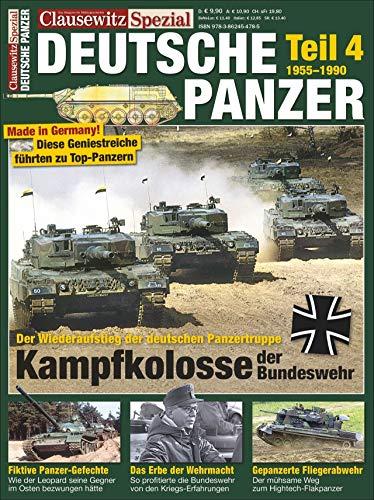 Deutsche Panzer Teil 4