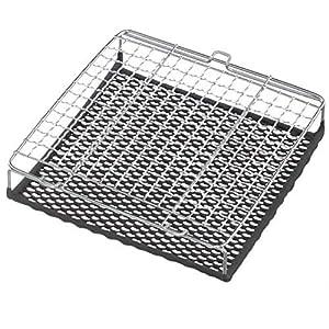 食パン焼き網 食パン焼き CSP-200 竹炭微粒子/セラミック