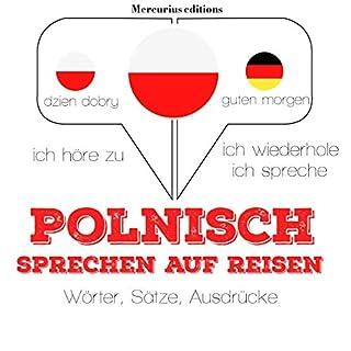 Polnisch sprechen auf Reisen Titelbild