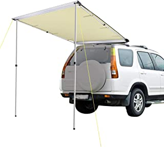Instahibit 4 6x6 6 Rooftop Outdoor Camping