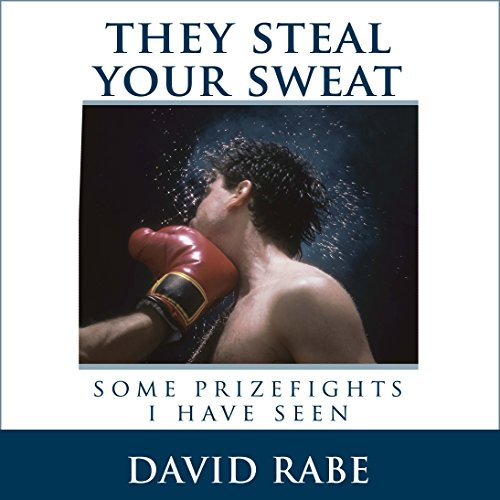 They Steal Your Sweat Titelbild