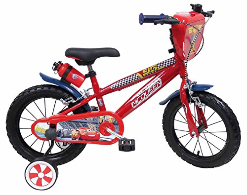 Disney Bicicletta 14