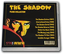 THE SHADOW FILM COLLECTION