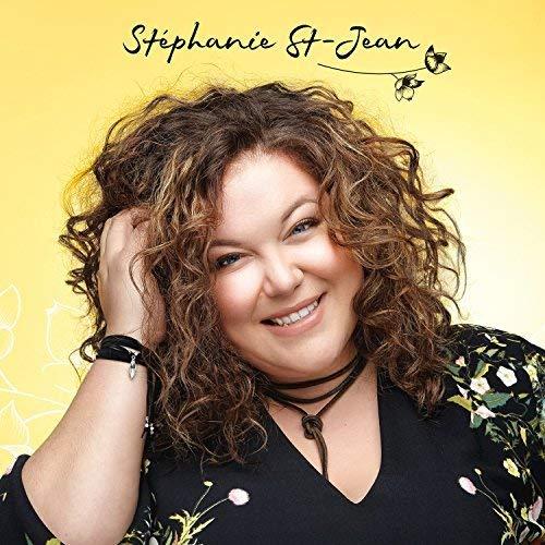 Stephanie St-Jean