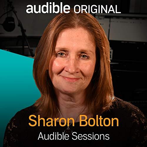Sharon Bolton cover art