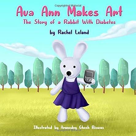 Ava Ann Makes Art