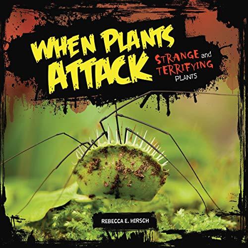 Couverture de When Plants Attack