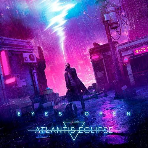 Atlantis Eclipse