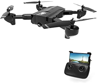 DeXop Cair PP-6036 2.4Ghz Four-Axis Portable RC Quadcopter Drone 6-Axis Gyro RC Drone with 0.5 MP Camera