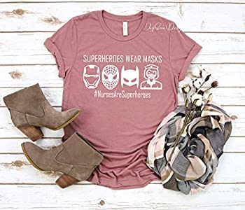 Nurse Hero Shirt Nurses Superhero,Nurse Week,Quarantine Shirt,Shirt For Woman Funny Nursing Shirt,Nursing School Tee nurse