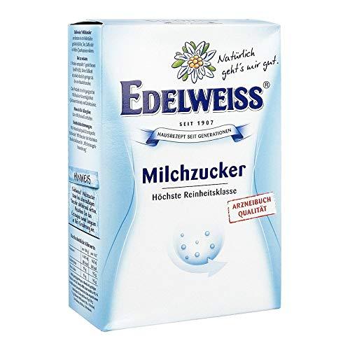 EDELWEISS Milchzucker, 500 g