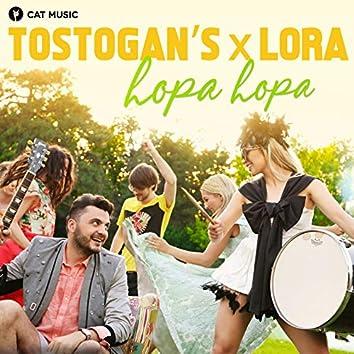 Hopa Hopa (feat. Lora)