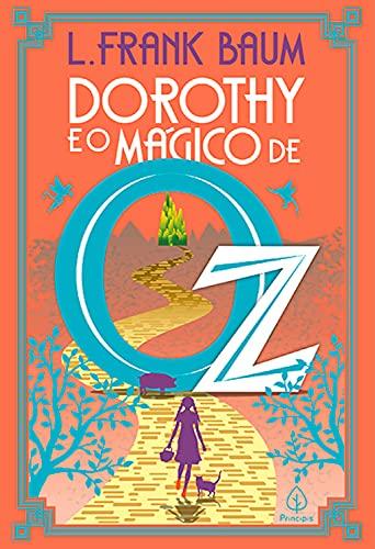 Dorothy e o mágico de Oz (Terra de Oz)