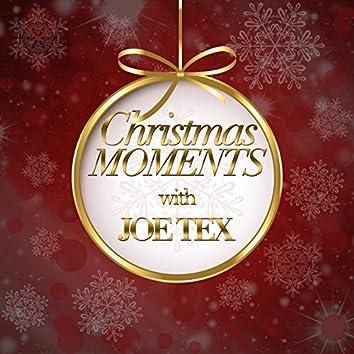 Christmas Moments with Joe Tex
