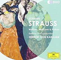 Waltzes, Marches and Polkas (2012-08-03)