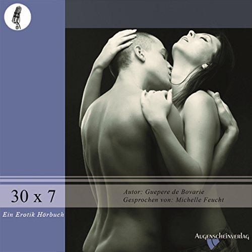 30 x 7 - Der Tanz auf dem Riesen... Titelbild