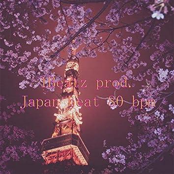 Japan Beat 80 Bpm