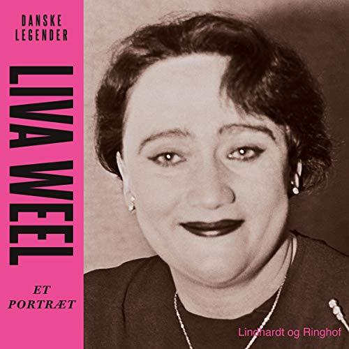 Danske legender - Liva Weel cover art