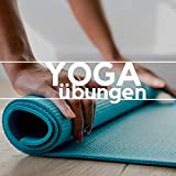 Yoga CD übungen - Yoga Entspannungsmusik, Yoga Einsteiger Set