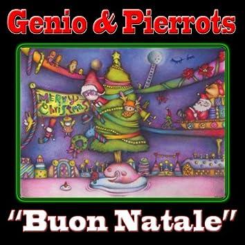 Buon natale (Merry Christmas)