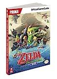 The Legend of Zelda Wind Waker: Prima's Official Game Guide (Prima Official Game Guides)