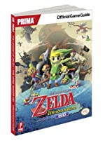 Legend of Zelda - The Wind Waker: Prima Official Game Guide de Stephen Stratton