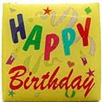 Happy Birthday by News (2008-10-01)