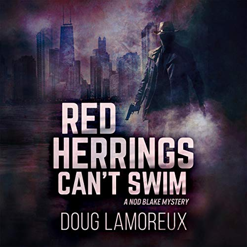 Red Herrings Can't Swim audiobook cover art