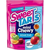 Sweetarts Mini Chewy Tangy Candy 2 Pack 12 Oz (340.1g) Each