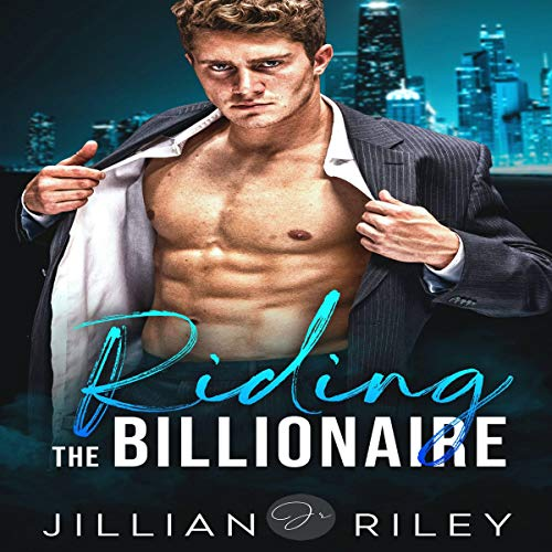 Riding the Billionaire audiobook cover art