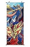 Großes Pokemon Rollbild / Kakemono aus Stoff   Poster