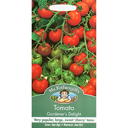 Graines de M. Fothergill - Tomato Gardeners Delight