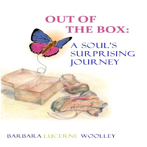 Out of the Box cover art