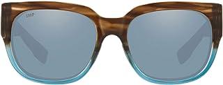 Women's Waterwoman Rectangular Sunglasses