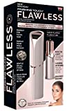 Finishing Touch Flawless Facial Hair Remover, Blush, 1 count
