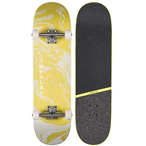 "skateboard 8.5 Impala Cosmos Skateboard (8.5"""